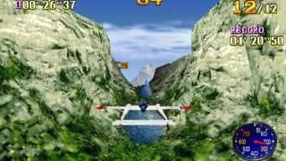 Bravo Air Race  ~ PS1 PlayStation