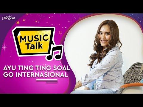 Lagu Cinta Ayu Ting Ting & Keremcem #MusicTalk