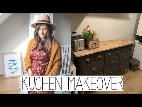 Küchen Makeover