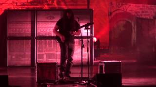 Dream Theater-Enigma Machine Live@Palalottomatica 22/01/14