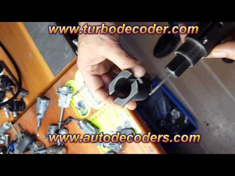 Вытягивание цилиндра    Turbopuller combo ()