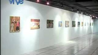 """Pequeños Creadores"" rinden homenaje a Juan Lovera"