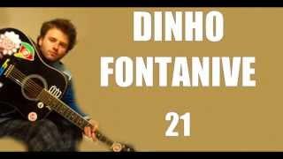 Baixar Dinho Fontanive - 21 (2009) Cover