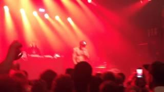 Hopsin - ILL MIND OF HOPSIN 7 LIVE