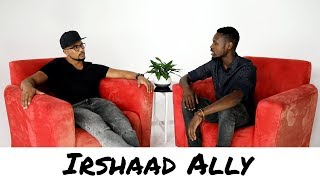 Video The Ray Show: Episode 4 - Irshaad Ally download MP3, 3GP, MP4, WEBM, AVI, FLV Juni 2018