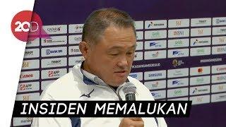 Jepang Pulangkan Empat Atletnya yang Terciduk 'Main' dengan PSK
