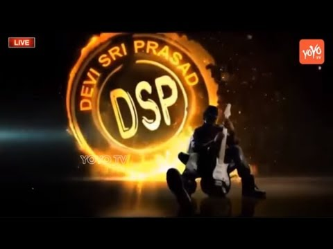 Special AV on Devi Sri Prasad USA Tour | DSP in USA 2018 | NATA Convention 2018 | YOYO TV Channel