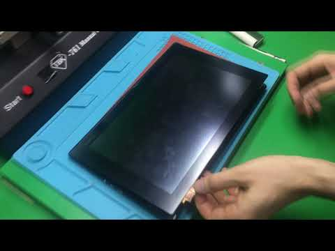 Sony Xperia Tablet Z2 замена стекла (сенсора, тачскрина)  || Ремонт Sony Xperia Tablet Z2