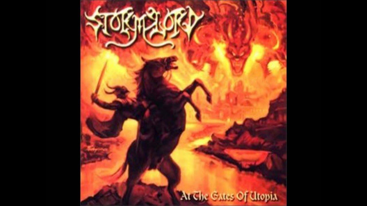 Stormlord - A SIght Inwards
