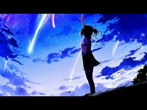 1 Hour Relaxing Music for Stress Relief - Anime Music Mix【BGM】