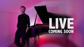 R OPY -   LOVE YOU Showcase Live Stream
