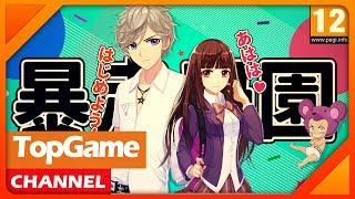 [Topgame] Top 9 game mobile miễn phí - hấp dẫn mới ra mắt 2018 | Free Mobile Games