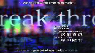 Serial Experimental Lain - Opening Sub Español