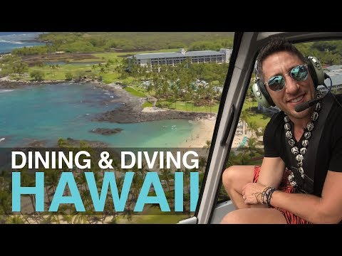 hawaii-travel-guide:-dining-&-diving-on-big-island-|-the-hotel-boss