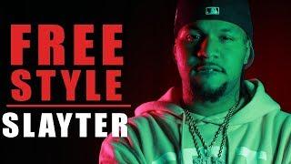 Slayter Freestyle - What I Do