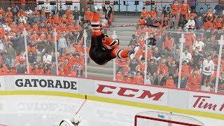 NHL 18 Beta - EASHL Highlights