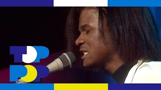 Download Jermaine Stewart - Frantic Romantic • TopPop MP3 song and Music Video