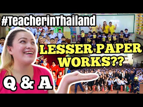 teaching-job-thailand-2020:-lesser-paper-works?-is-masters-of-education-needed-to-teach-in-college?