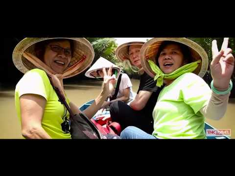 Mekong Delta Tour - Mekong Delta Discovery Day Tour   TNK Travel