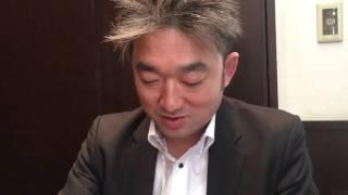 藤井隆君のとんかつ「濱かつ」で胡麻をする量がハンパなく多い件。彼は...