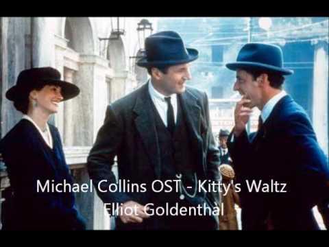 Michael Collins Soundtrack - Kitty's Waltz - Elliot Goldenthal