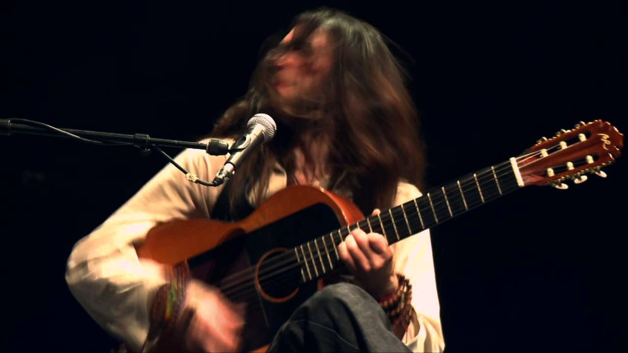 The Song of the Golden Dragon || Live in Odeon, Vienna 2011 || Estas Tonne