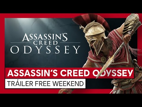 assassin's-creed-odyssey-trÁiler-free-weekend