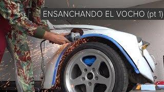 PRIMEROS CORTES AL VOCHO!!! | JUCA