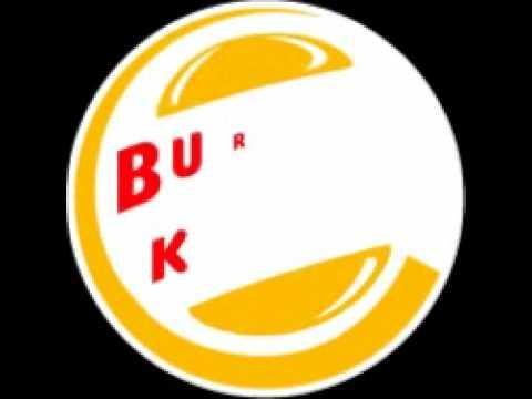 Animated Burger King Logo