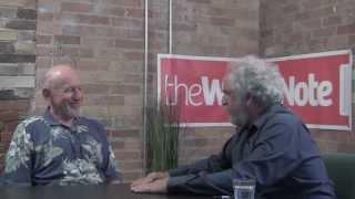 WholeNote Conversation - Austin Clarkson - Aug 11, 2013