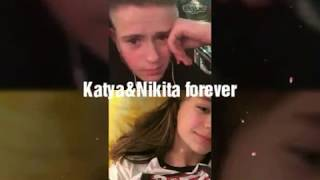 Катя Адушкина и Никита Златоуст-Сопрано