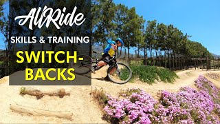 How to ride switchbacks in 'Up Your Game' - ALL RIDE EP40