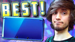 Top 10 BEST Ninтendo 3DS Games - PBG