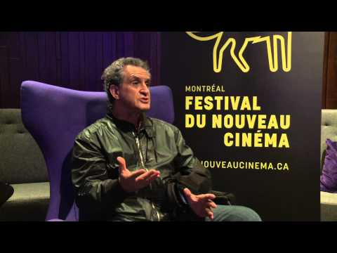 Interview with Harold Crooks - #FNC2014