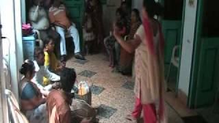 Repeat youtube video Hijda dance after birth of Pranav