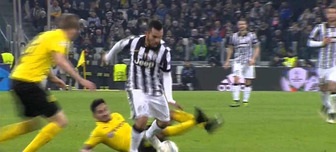 Morata Dortmund