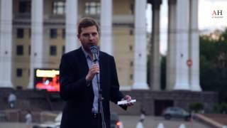 """""""Москве нужно вернуть статус исторического города"""""""