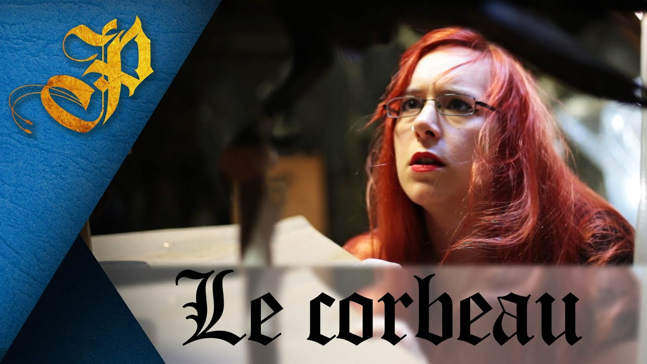 #2 Perception du corbeau