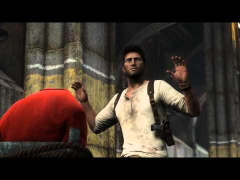 Uncharted 3: Drake's Deception Remastered Playthrough - Chapter 14 & 15