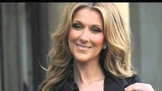 Celine Dion - En Attendant  Ses Pas (Lyrics)
