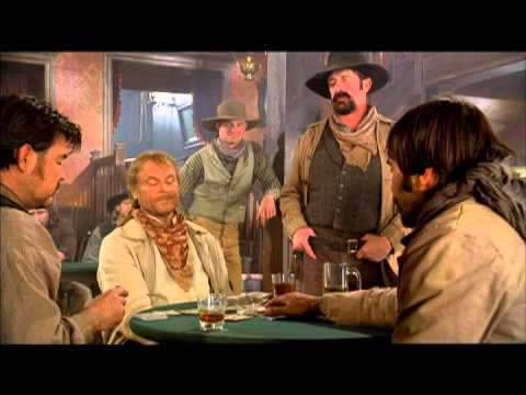 DOC WEST Official Trailer (2010) - Terence Hill, Clare Carey, Maria P. Petruolo