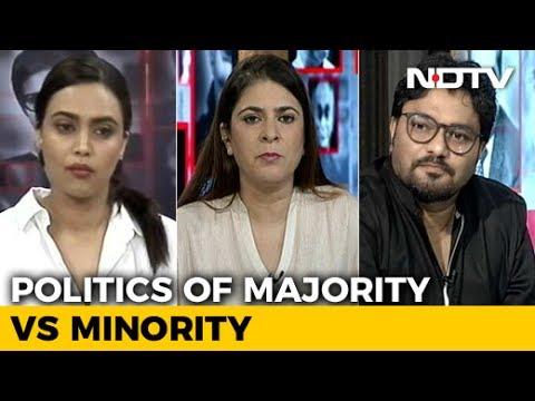 The NDTV Dialogues: Politics Of Majority vs Minority