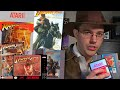 Indiana Jones Trilogy - Angry Video Game Nerd