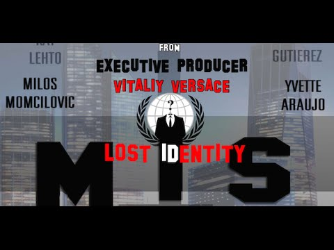 🐜FULL MOVIE   Men in Suits (2015) Lost Identity   imdb.com/title/tt4769576