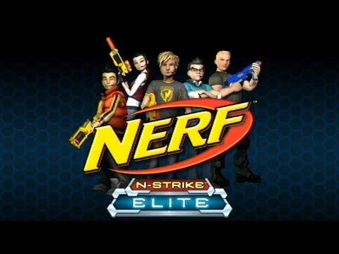 Картинки по запросу NERF N-Strike Elite логотип