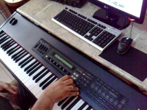 Yamaha s80 eps synths por cleber martins youtube for Martins yamaha ocala