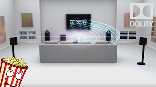 Dolby Digital True HD 7.1 - Channel Check - Intro (HD 1080p)