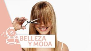 Aprende a cortar tu cabello en casa | Belleza y Moda | Telemundo Lifestyle