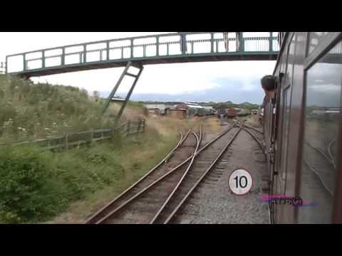 GREAT CENTRAL RAILWAY NOTTINGHAM (part 3)