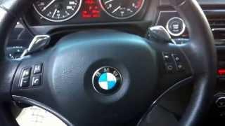 Видео обзор БМВ 325i 2010 Автомат Белого цвета(Видео обзор БМВ 325i Автомат Белого цвета., 2014-09-16T20:18:57.000Z)